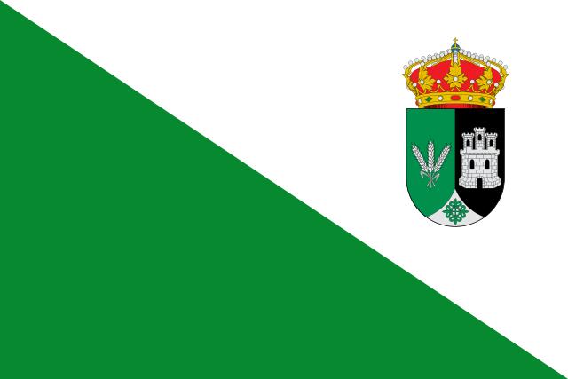 Bandera Magacela