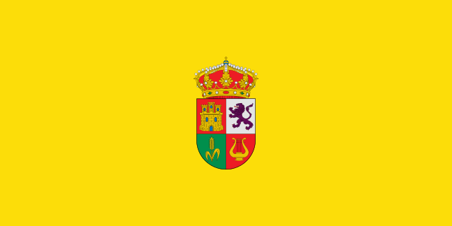 Bandera Magán