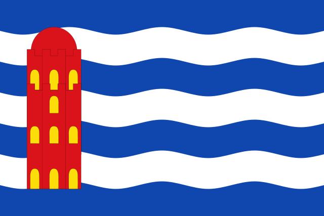 Bandera Mainar