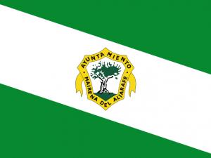 Bandera Mairena del Aljarafe