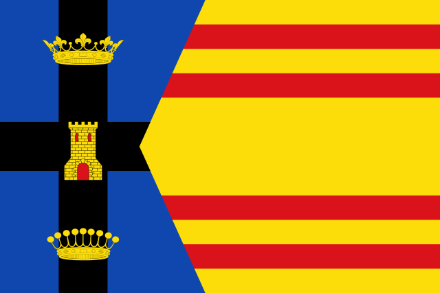 Bandera Malón