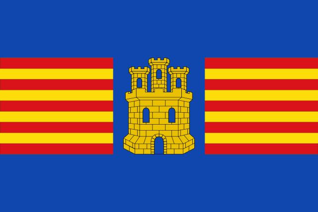 Bandera Maluenda
