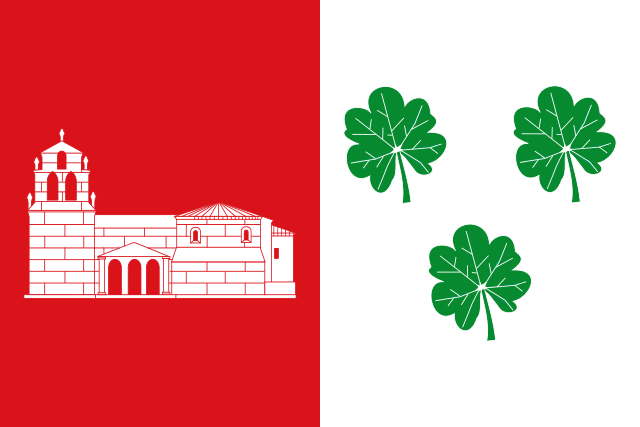 Bandera Malva