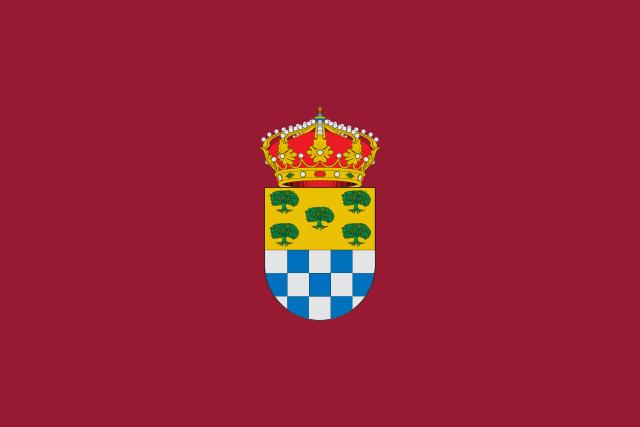 Bandera Mancera de Abajo