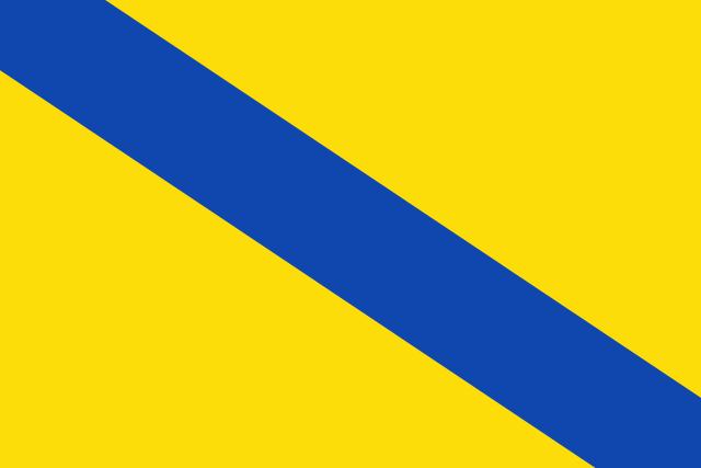 Bandera Marazoleja