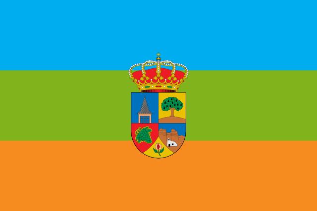 Bandera Marchal