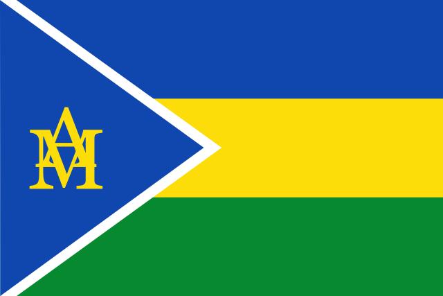 Bandera María de Huerva