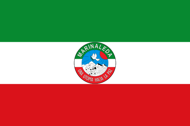 Bandera Marinaleda