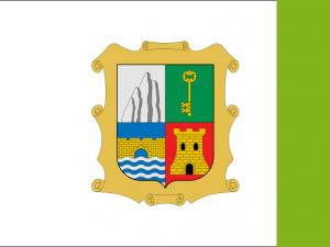 Bandera Marmolejo