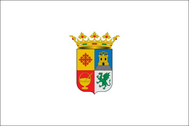 Bandera Martos