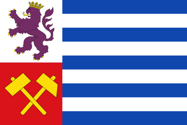 Bandera Matallana de Torío