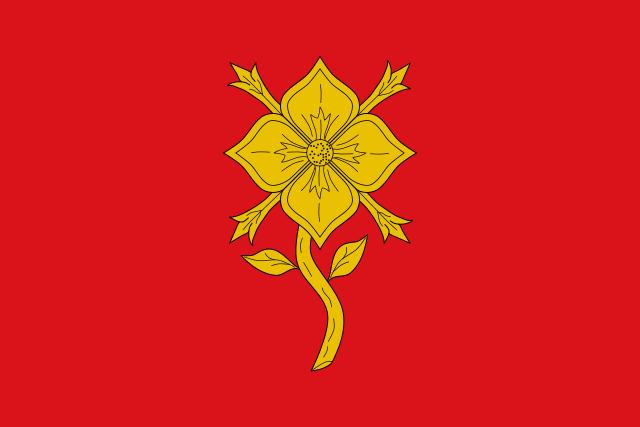 Bandera Matet