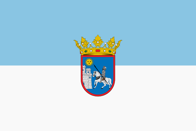Bandera Medinaceli
