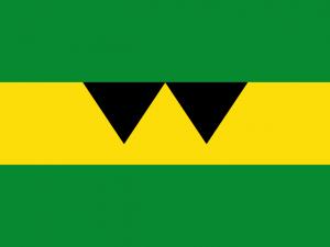Bandera Menàrguens