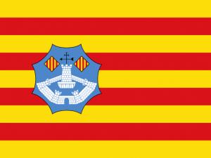 Bandera Menorca