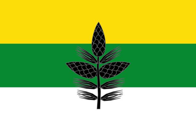 Bandera Meranges