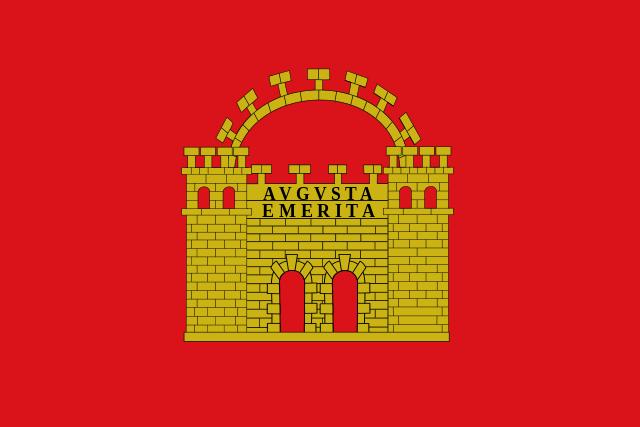 Bandera Mérida
