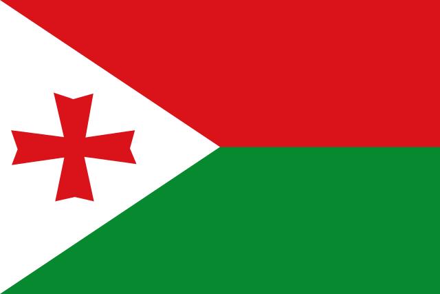 Bandera Mesegar de Tajo