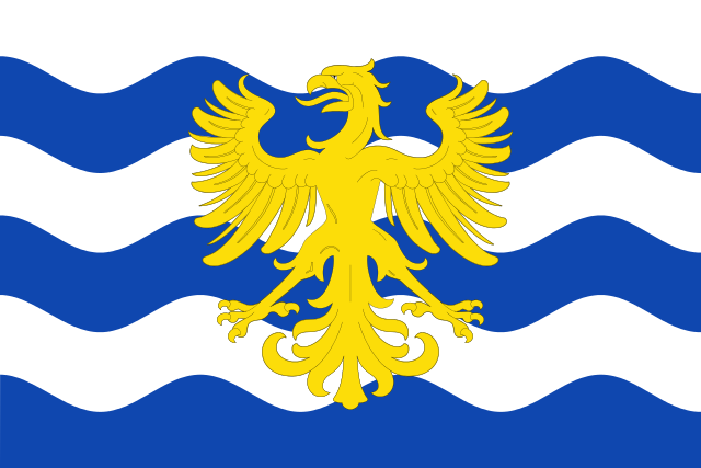 Bandera Mezalocha