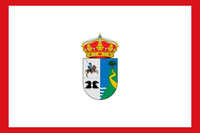 Bandera Mieza