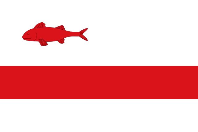 Bandera Mollet del Vallès
