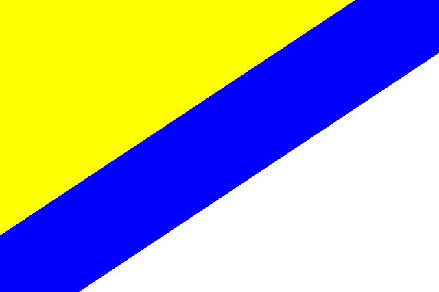 Bandera Monfarracinos