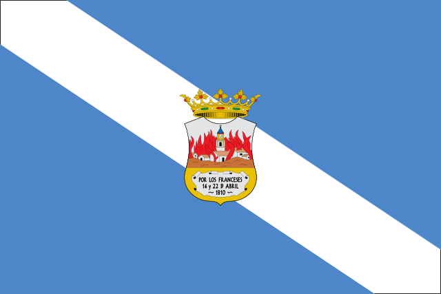 Bandera Montellano