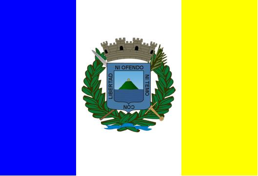 Bandera Montevideo