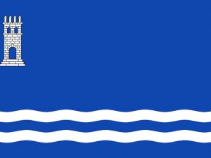 Bandera Montgat