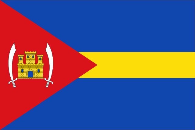 Bandera Morés