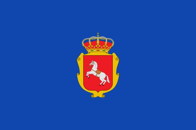 Bandera Morón de la Frontera