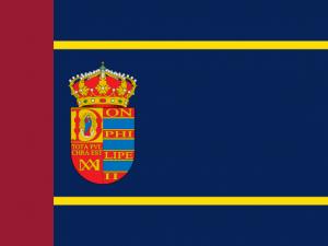 Bandera Móstoles