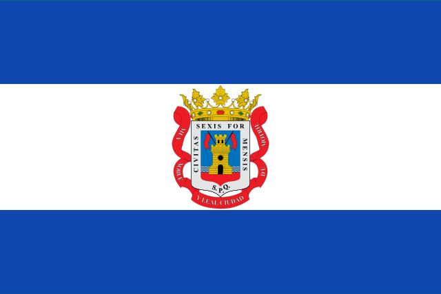 Bandera Motril