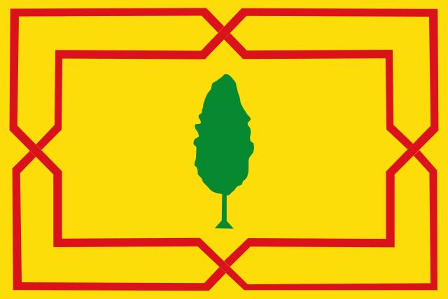 Bandera Mozota