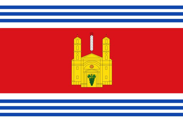 Bandera Munébrega