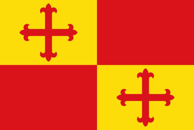 Bandera Muñomer del Peco