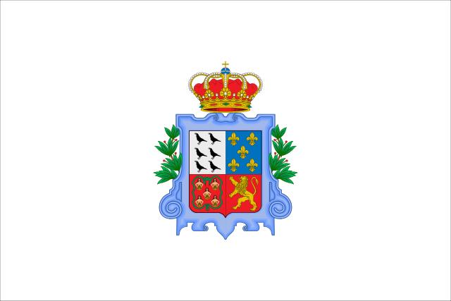 Bandera Muros del Nalón