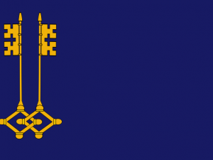 Bandera Narón
