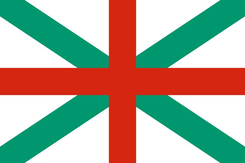 Bandera Naval de Bulgaria