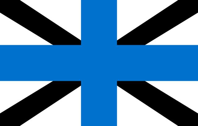 Bandera Naval de Estonia