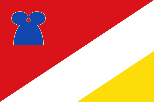 Bandera Navata