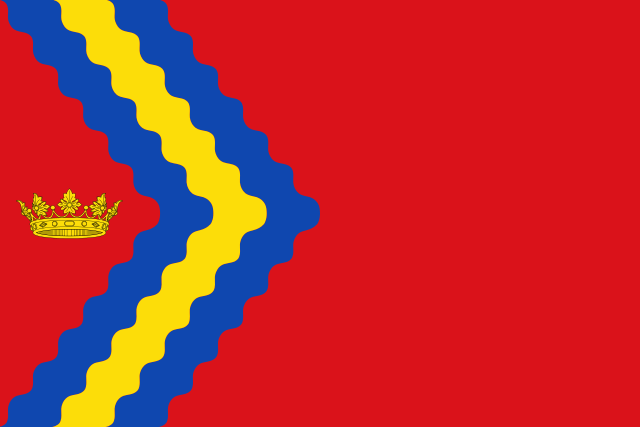 Bandera Nigüella