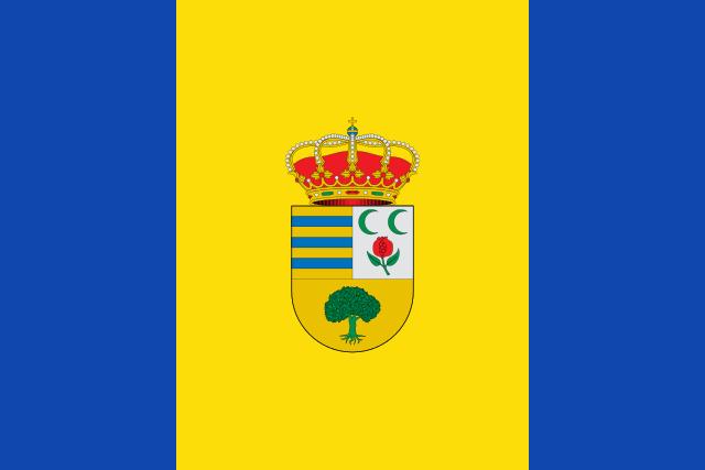 Bandera Ogíjares