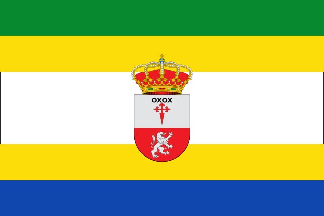 Bandera Ojós