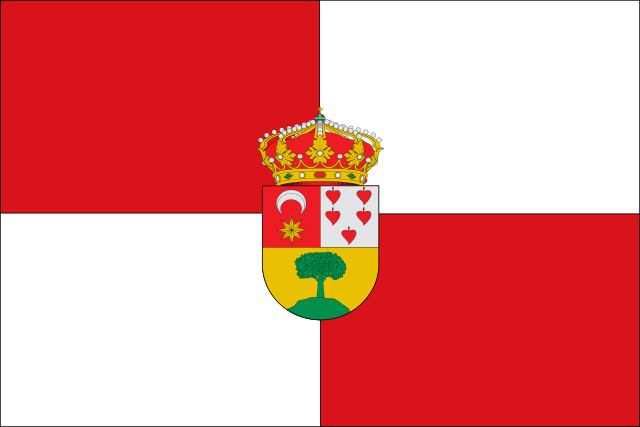 Bandera Olaberria