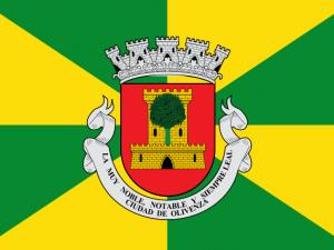 Bandera Olivenza