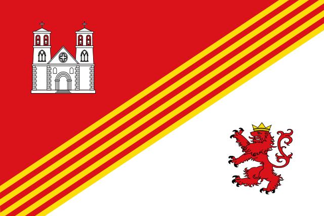 Bandera Olost