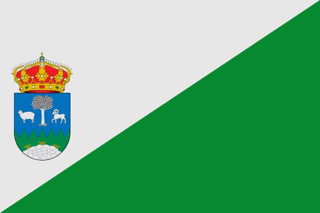 Bandera Olula de Castro