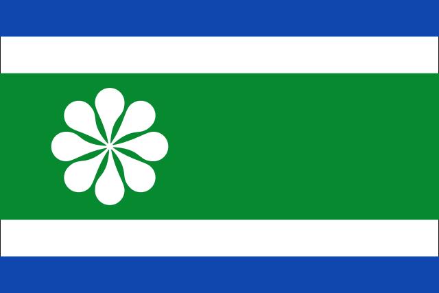 Bandera Otura