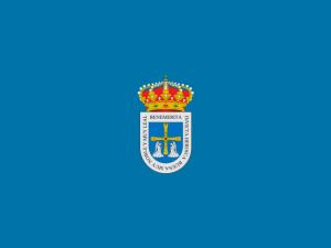 Bandera Oviedo